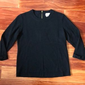 Kate Spade Cashmere Bow Sweater